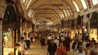 Kapalıçarşı pazar günleri açılmaya hazırlanıyor