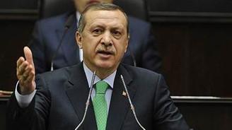 Erdoğan: Müezzini tehdit ettiler