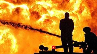 Japonya'da patlama: en az 5 ölü