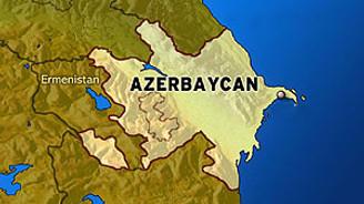 Azeri-Ermeni sınırında tansiyon yüksek