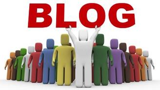 Bloglar markaların yakın markajında