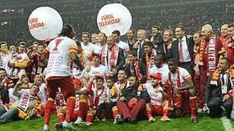 En pahalı gol Galatasaray'ın