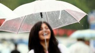 Yurt genelinde yağışlı hava hakim