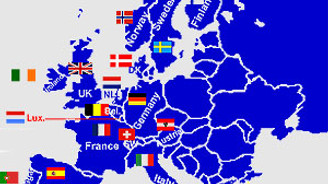 Estonya Euro Bölgesi'ne giriyor