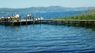 'Sapanca Gölü'nden su alınmayacak'