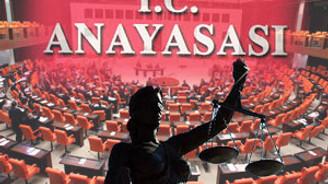 Anayasa değişikliği 19 Nisan'da görüşülecek