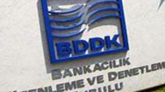 BDDK, finans şirketlerine uygulanan faaliyetler hakkında bilgi verdi