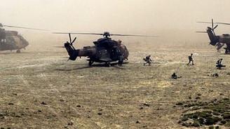 ABD Irak'a taarruz helikopterleri satacak