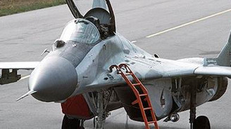 Savaş uçağı alımı kararı  oylanacak