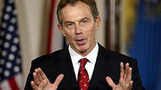 Tony Blair, Kazakistan'a danışmanlık yapacak