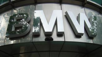 BMW gelirlerini yüzde 35,6 artırdı