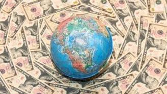 Merkez bankalarının bilançoları genişliyor