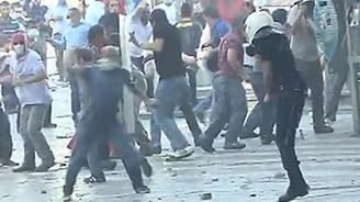 Ethem Sarısülük'ü vuran polisin şubesi değiştirildi