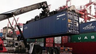 Kocaeli gümrüklerinden 18 milyar dolar ihracat