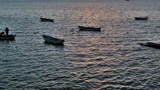 Foça ve Gökova'nın amatör balıkçılık değeri 153 milyon lira