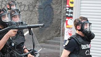 Ali İsmail davasında polis ordusu