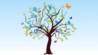 Sosyal dönüşümün sosyal medyası
