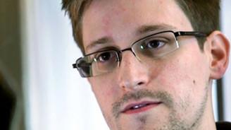 Parlamento, Snowden'ı dinleme kararı aldı