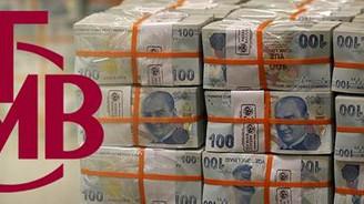 TCMB, 500 milyon lira tutarlı repo ihalesi açtı