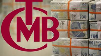 TCMB'den 5 milyarlık repo ihalesi
