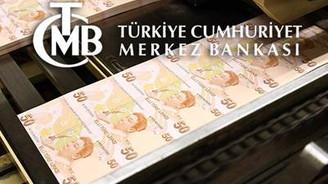 TCMB 2 günlük ek parasal sıkılaştırmaya başladı