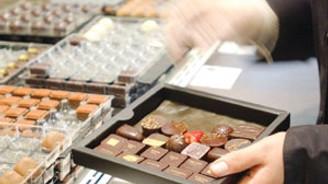 Çikolata felce karşı koruyor