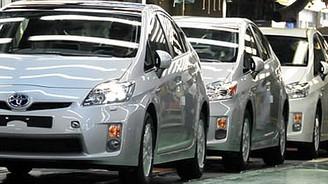 Toyota Türkiye, ihracatını artırdı