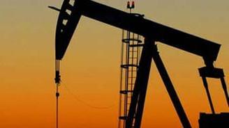 Petrolün varili 1 dolar arttı