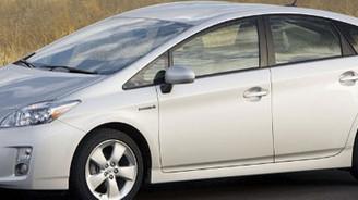 Toyota, Mazda'ya hibrid teknoloji sağlayacak