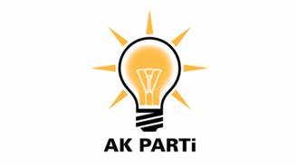 AK Parti ilçe belediye başkan adaylarını açıkladı
