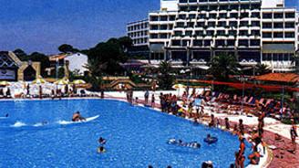 Turizm gelirleri yüzde 2,2 azaldı