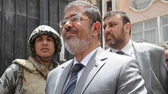 Mursi'nin aile görüşmesine izin verilmedi