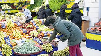 Mart enflasyonu şaşırtmadı