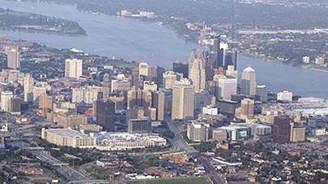Detroit'a 350 milyon dolarlık destek