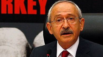 Kılıçdaroğlu'ndan 'operasyon' açıklaması