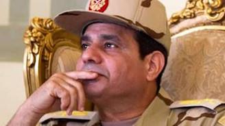 Sisi'nin adaylığı seçime müdahaledir
