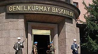 TSK 4 ilde 15 bölgeyi sivillere yasakladı