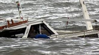 Nijerya'da tekne kazası: 50 kayıp