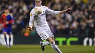 Bale yine sakat