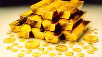 Yunanistan altını, Çin bakırı düşürüyor