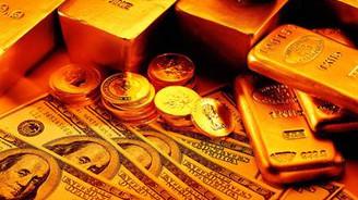 Altının kilogramı 81 bin 700 lira oldu