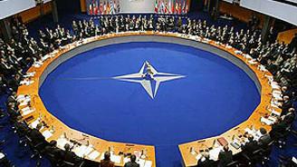 NATO Afganistan'ı terk etmiyor