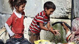 Türkiye'den Filistin'e ilaç yardımı