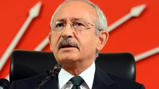 Kılıçdaroğlu'ndan ilk 'istifa' açıklaması