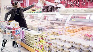 GfK: Tüketicinin güveni 1,8 puan yükseldi