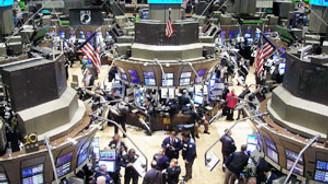 Wall Street durgun bir gün geçirdi