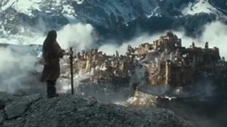 Hobbit'in Türkçe altyazılı fragmanı yayınlandı