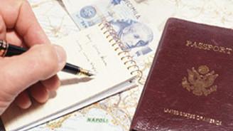 Komşuya vizesiz geçiş başlıyor