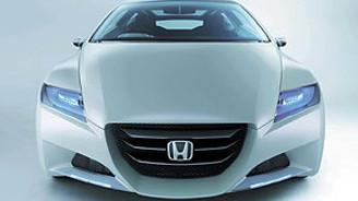 Honda 3. çeyrekte karını 7'ye katladı