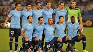 Lazio, Avni Aker'e geliyor